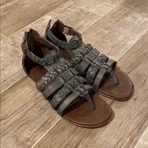 Roan Sandals